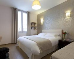 Hotel Sofia Paris