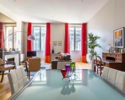 Rolland Apartment