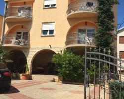 Apartments Fortuna