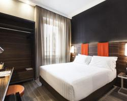 Smooth Hotel Rome Repubblica