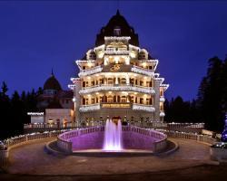 Festa Winter Palace Hotel & SPA