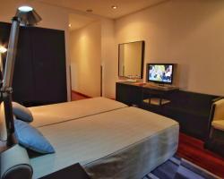 Hotel Vila Luena