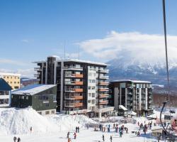 Alpen Ridge