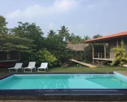 Mass Eco Cabana