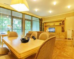 Grand SPA Lietuva Serviced Apartments Dzūkija