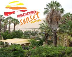 Hostal Huacachina Sunset