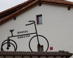 Hostal Ameztia
