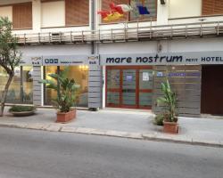 Mare Nostrum Petit Hôtel