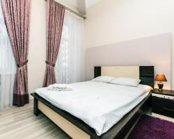 Basseinaya Apartments ST