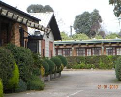 Mahogany Park