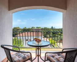 Apartments Villa Tre Marie