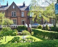 Glenaldor House