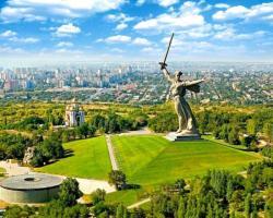 Stalingrad Apartments - Volgograd