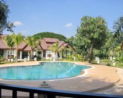 Pangrujee Resort