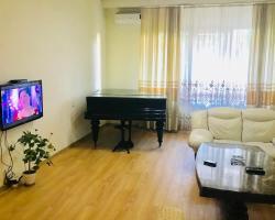 Apartment Tamara on 12 Kuchishvili St