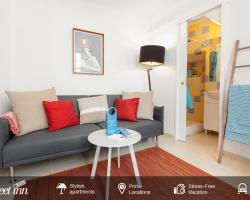 Sweet Inn Apartment - Baixa Blues
