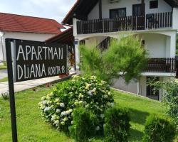 Apartment Dijana