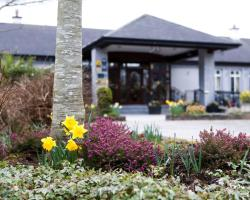 Fitzgeralds Woodlands House Hotel