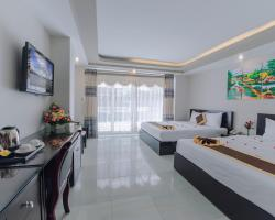 Bach Duong (Aries) Hotel