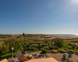 Hotel Les Dunes