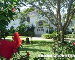 Orchid Garden Eco-Village Hotel Belize