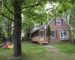 Bocabec Country Garden Cottages