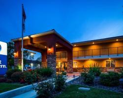 Best Western Willows Inn