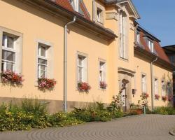 Hotel Regenbogenhaus
