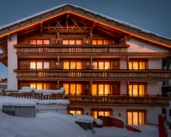 Chalet Verwall Luxury Apartments