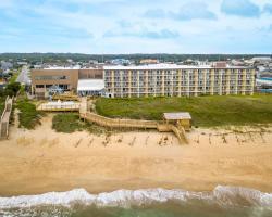 Ramada Plaza by Wyndham Nags Head Oceanfront