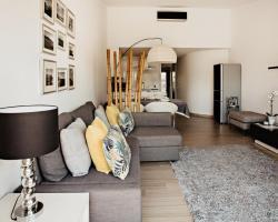 Apartamentos Quinta do Lago