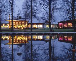 Best Western Hotel Norra Vattern