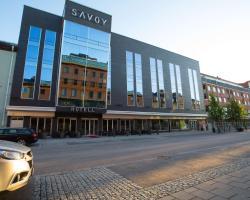 Best Western Plus Savoy Lulea