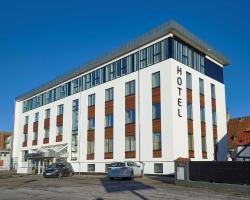Best Western Hotel Skivehus