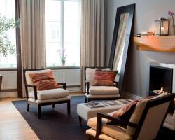 Hotel Villan; BW Premier Collection