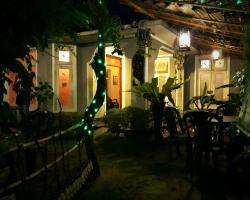 Olive Green Resort