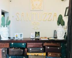 Santuzza Hotel Catania