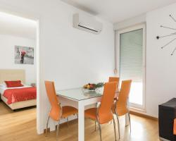 Apartment Antonia 2