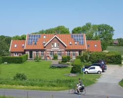 Ferienwohnungen Zollhaus Utlandshoern