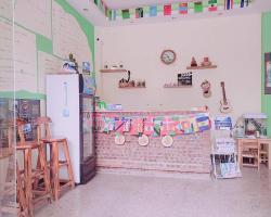 Yatou Backpacker Hostel