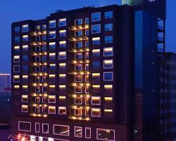 Phoenix Egret Boutique Hotel Taiyuan