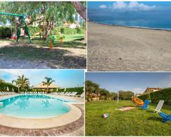 Case Vacanze Paradise Beach