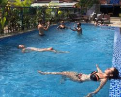 Real Vang Vieng Backpacker Hostel