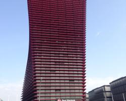 Best Western Plus Net Tower Hotel Padova