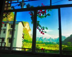 Yangshuo Moon Resort Hotel