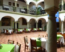 Hotel Monte Alban - Solo Adultos