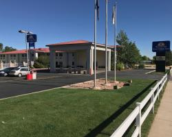 Americas Best Value Inn Cedar City