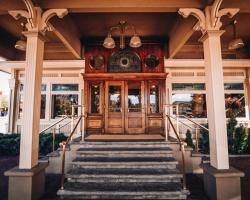 General Palmer Hotel