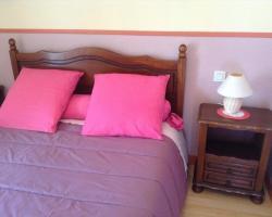 Chambres d'hôtes Le Vaujual