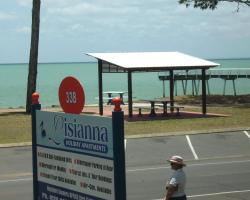 Lisianna Apartments